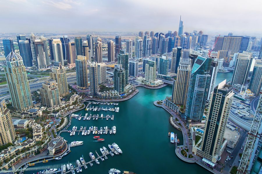 Dubai 545