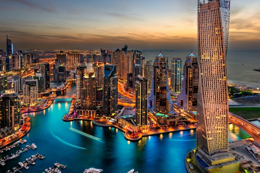 Dubai 837635