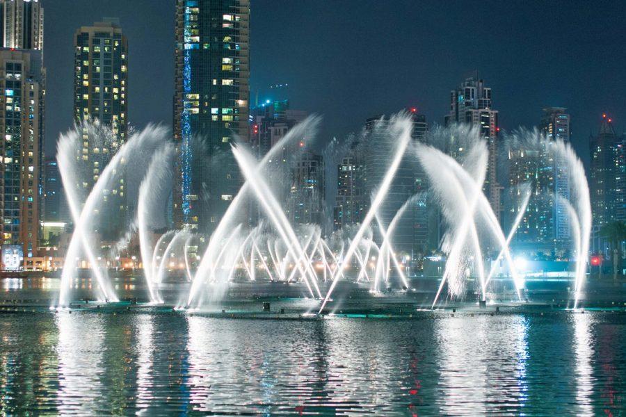 Dubai 951484