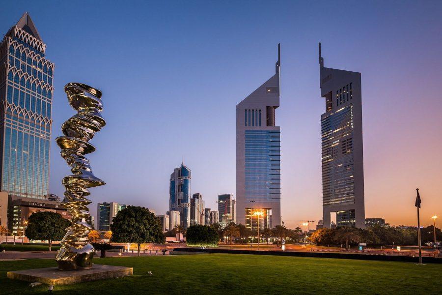 Dubai 98889
