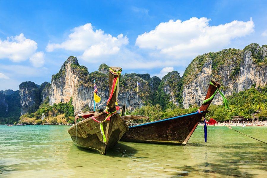 KRABI Thailand Kjhgg