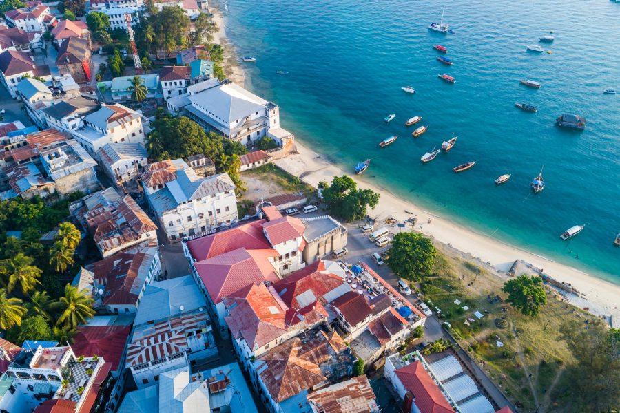 Zanzibar 9084732