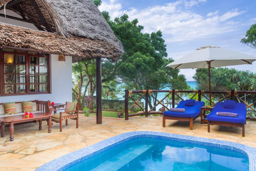 Zanzibar Ras Nungwi Beach Hotel