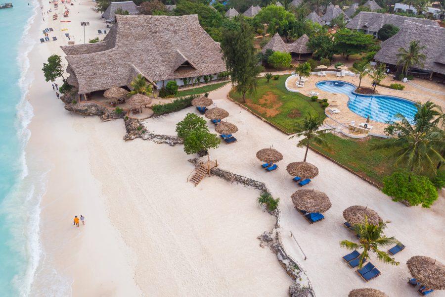 Zanzibar Sandies Baoba Beach Zanzibar411