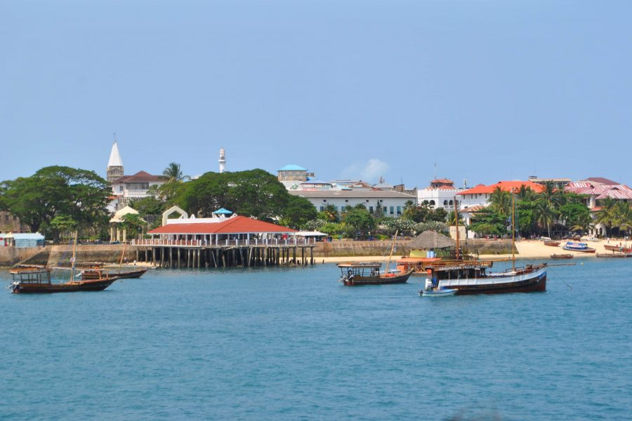 Zanzibar Stone Town Zanzibar
