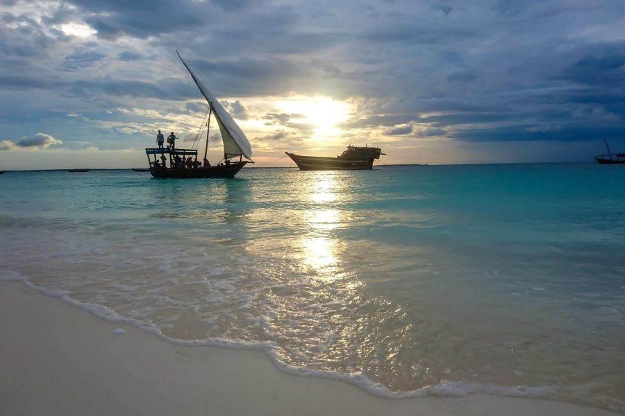Zanzibar Beach 082