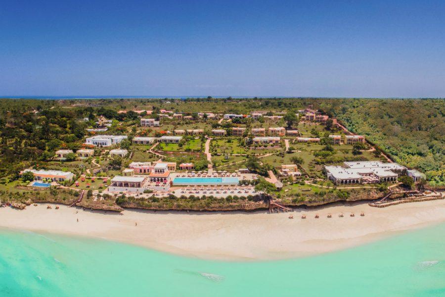 Zanzibar Riu Palace